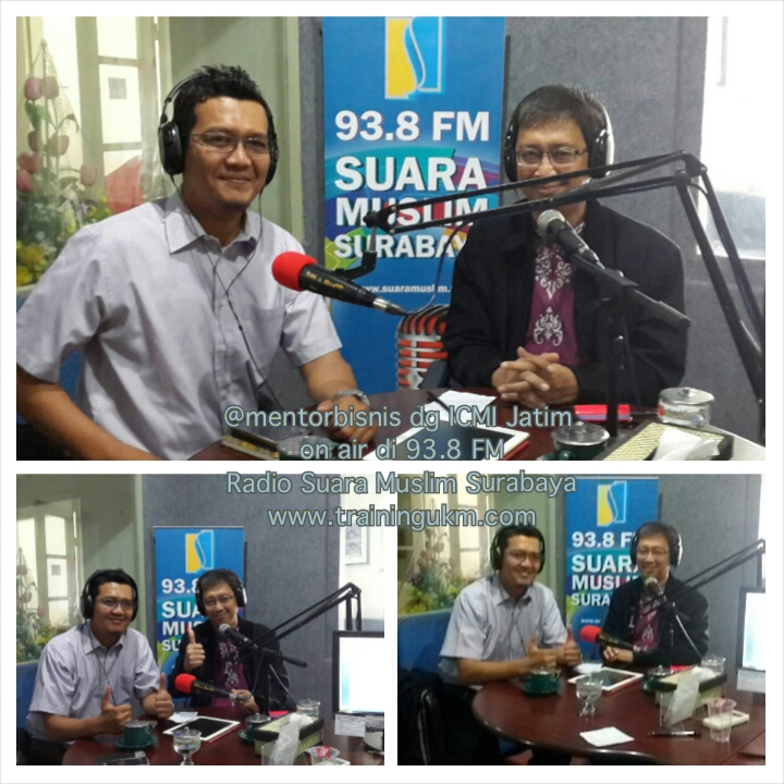 Pembicara Seminar Wirausaha - 08993399944